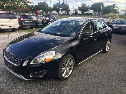 2011 Volvo S60 for sale in Bound Brook, NJ