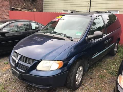 2001 Dodge Caravan for sale in Bound Brook, NJ