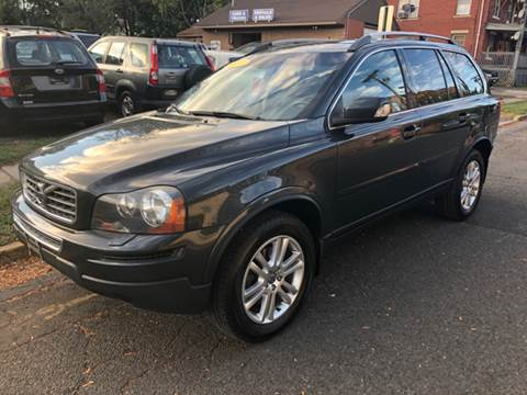2011 Volvo XC90 for sale in Bound Brook, NJ