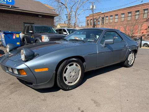 1983 Porsche 928 for sale in Bound Brook, NJ