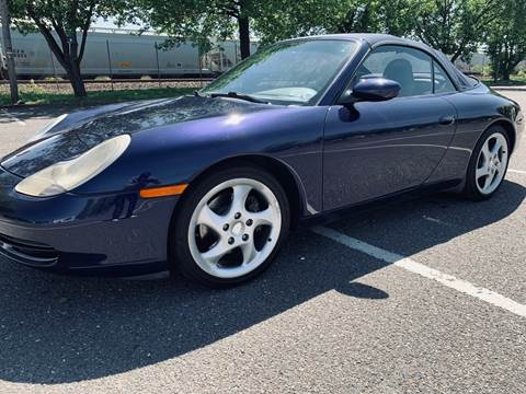2001 Porsche 911 for sale in Bound Brook, NJ