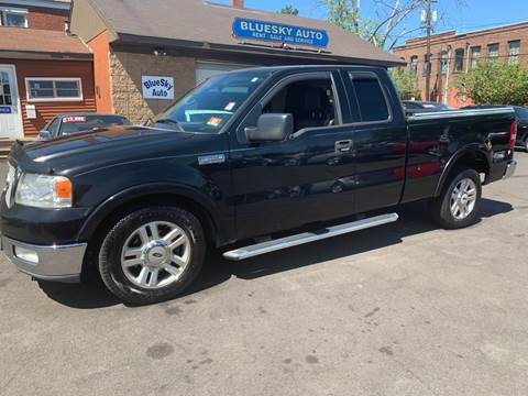 2004 Ford F-150 for sale in Bound Brook, NJ