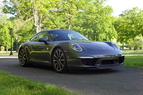 2012 Porsche 911 for sale in Bound Brook, NJ