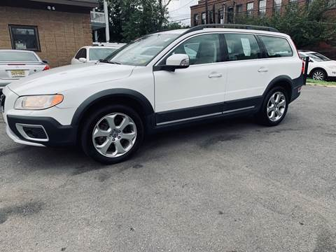 2010 Volvo XC70 for sale in Bound Brook, NJ