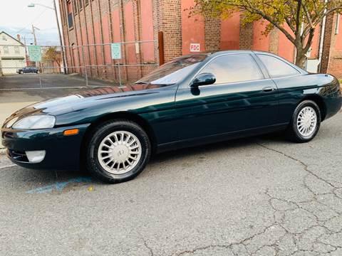1992 Lexus SC 300 for sale in Bound Brook, NJ