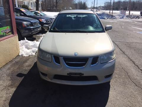 2005 Saab 9-2X for sale in Whitehouse Station, NJ