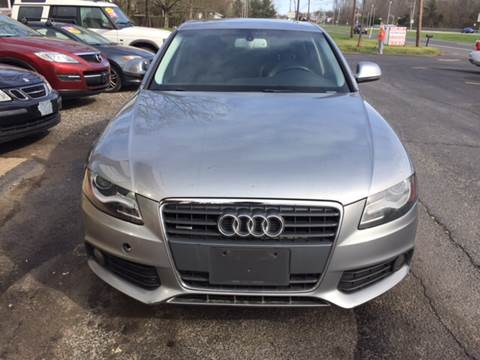 2009 Audi A4 for sale in Whitehouse Station, NJ
