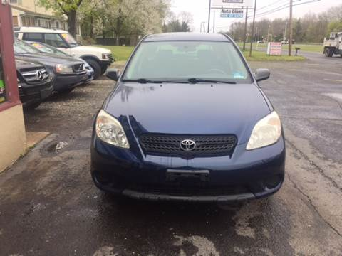 2005 Toyota Matrix for sale in Whitehouse Station, NJ