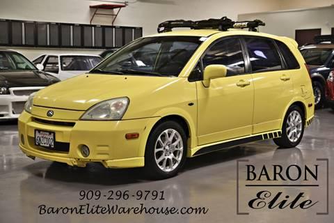 2003 Suzuki Aerio for sale in Upland, CA