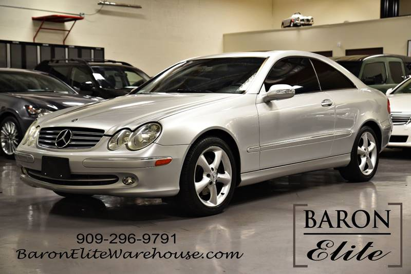 2003 mercedes benz clk clk 320 2dr coupe in upland ca for 2003 mercedes benz clk 320