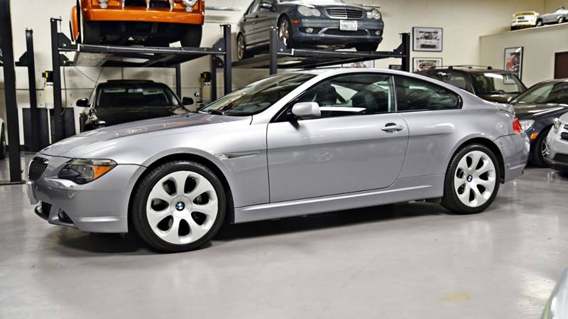 2006 bmw 650i coupe 0-60