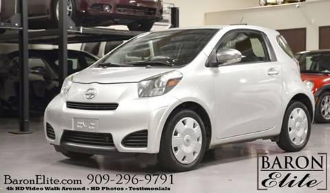 2012 Scion iQ for sale in Upland, CA