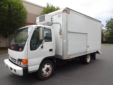 2003 GMC W4500 for sale in Auburn, WA