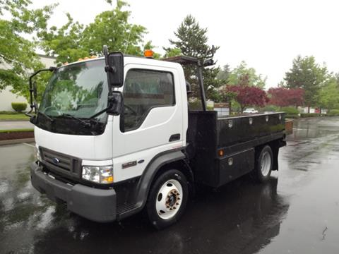 2007 Ford Low Cab Forward for sale in Auburn, WA
