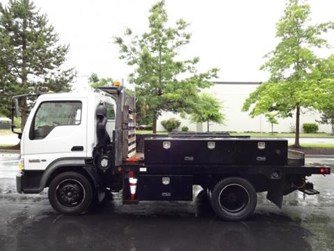 2007 Ford Low Cab Forward for sale in Auburn, WA