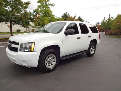 2008 Chevrolet Tahoe for sale in Auburn, WA