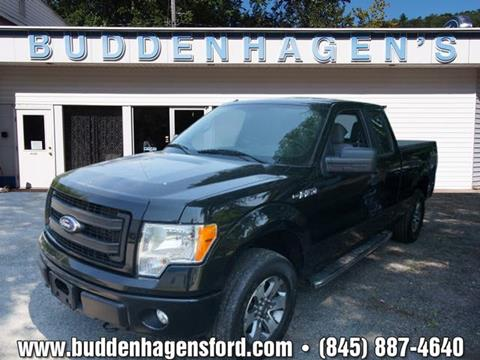 2014 Ford F-150 for sale in Hortonville NY