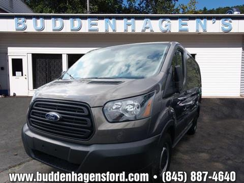 2016 Ford Transit Cargo for sale in Hortonville, NY