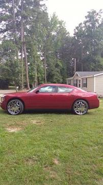 2007 Dodge Charger for sale in Pontotoc, MS