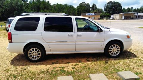 2006 Buick Terraza for sale in Pontotoc, MS