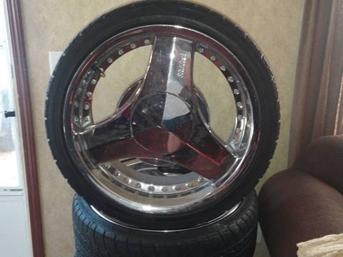 "Rims 20"" for sale in Pontotoc, MS"