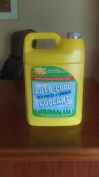 Antifreeze Full Strength  N/A for sale in Pontotoc, MS