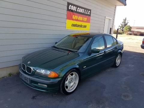 1999 BMW 3 Series for sale in Spokane, WA