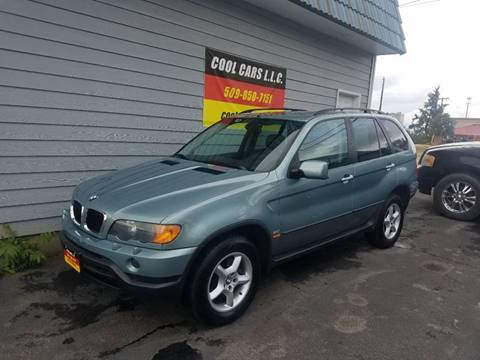 2003 BMW X5 for sale in Spokane, WA