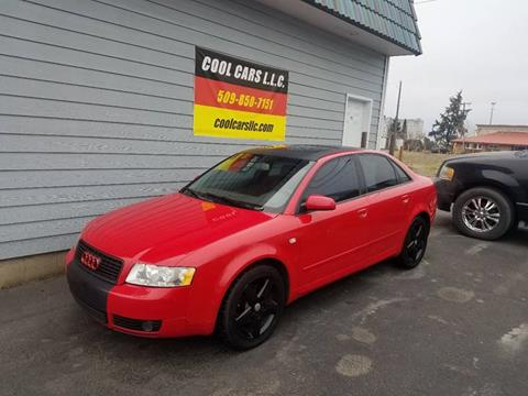 Audi Used Cars Financing For Sale Spokane Cool Cars LLC - Cool 4dr cars