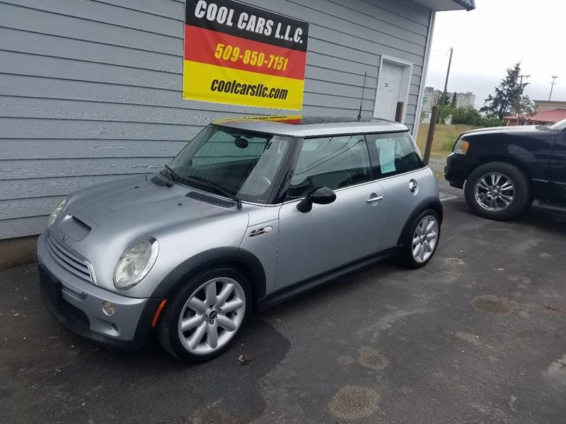 Cool Cars LLC - Used Cars - Spokane WA Dealer