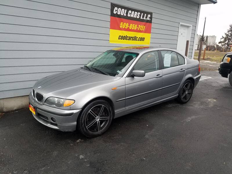 Bmw Series AWD Xi Dr Sedan In Spokane WA Cool Cars LLC - Cool cars awd