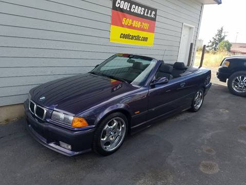 Bmw Used Cars Financing For Sale Spokane Cool Cars LLC - Cool cars for sale