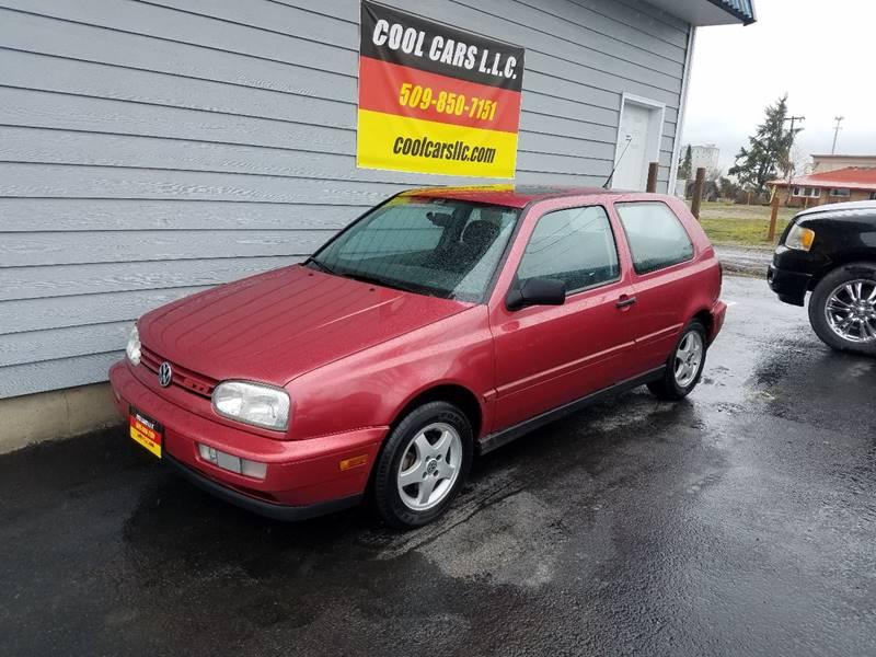 1997 Volkswagen Gti 2dr Hatchback In Spokane WA - Cool Cars LLC