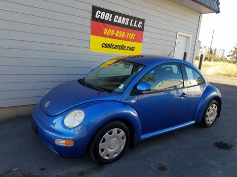 2000 Volkswagen New Beetle for sale in Spokane, WA