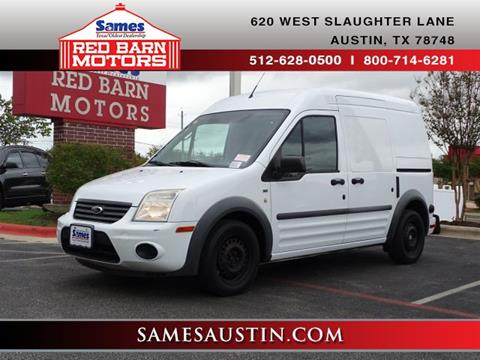 Ford transit for sale in austin tx for Red barn motors austin tx