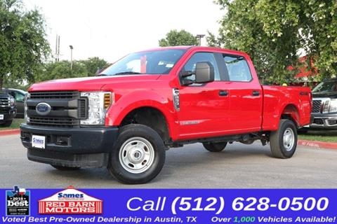 2018 Ford F-250 Super Duty for sale in Austin, TX