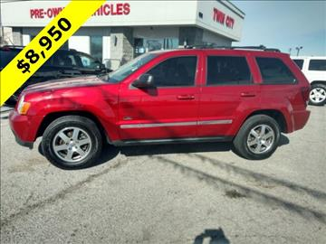 2009 Jeep Grand Cherokee for sale in Lafayette, IN