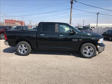2017 RAM Ram Pickup 1500 for sale in Lafayette, IN