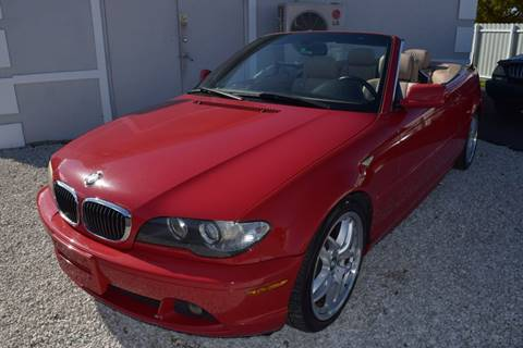 2006 BMW 3 Series for sale in Hollywood, FL