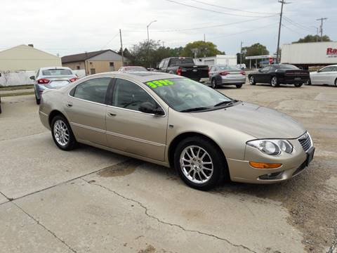 2002 Chrysler 300M for sale in Mt Pleasant, WI
