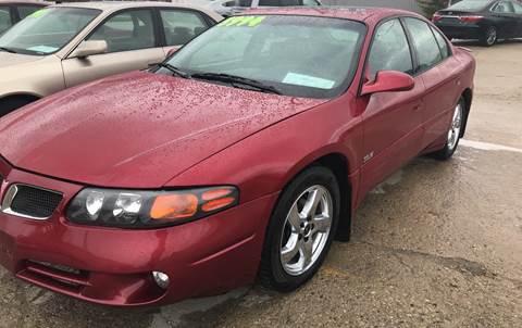 2004 Pontiac Bonneville for sale in Mt Pleasant, WI