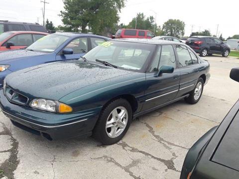 1998 Pontiac Bonneville for sale in Mt Pleasant, WI