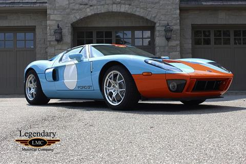 2006 Ford GT for sale in Halton Hills, ON