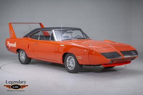 1970 Plymouth Superbird For Sale In Halton Hills ON