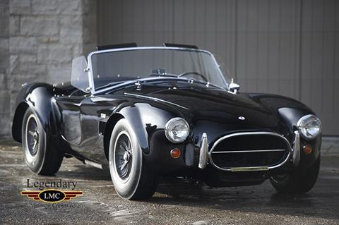 1966 Shelby Cobra for sale in Halton Hills, ON