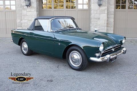 1965 Sunbeam Tiger Mark 1 for sale in Halton Hills, ON