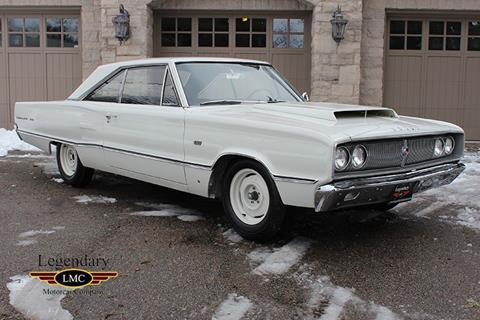 1967 Dodge Coronet for sale in Halton Hills, ON