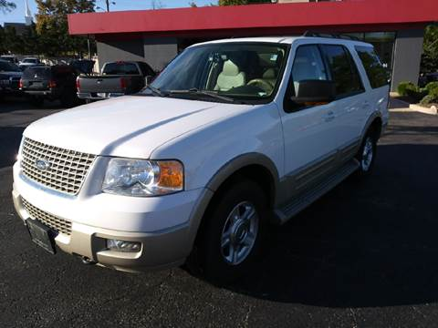 2005 Ford Expedition for sale in Webster Groves, MO