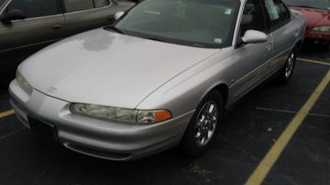 2000 Oldsmobile Intrigue for sale in Webster Groves, MO