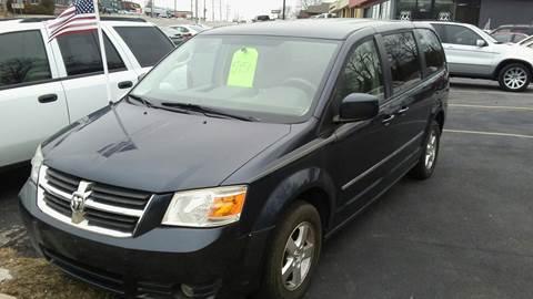 2008 Dodge Grand Caravan for sale in Webster Groves, MO